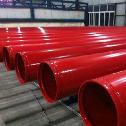涂塑钢管生产厂家现货热销