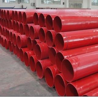 涂塑钢管生产厂家型号齐全