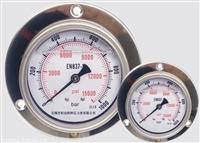 嵌装耐震压力表