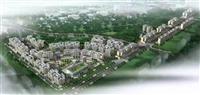 东莞塘厦18栋大型小区  新城国际