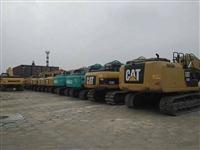 卡特CAT挖掘机进口报关关税是多少