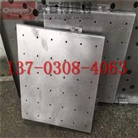 铝单板厂家 铝单板的表面处理