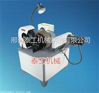 液压圆管抛光机