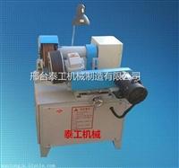 厂家供应实用的圆管抛光机