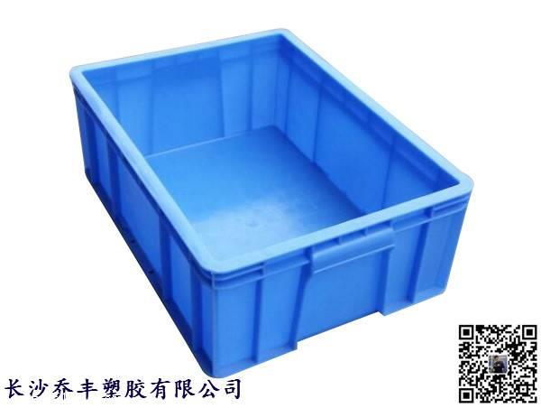 长沙塑料箱,长沙塑料周转箱,长沙塑料物流箱,长沙塑料零件箱