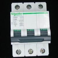 供应精品施耐德C65小型漏电断路器