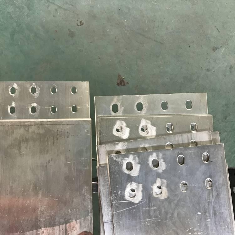 扬中密集型母线槽加工厂 母线业务代加工 200A-6300A低压母线槽