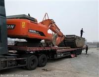 咸宁水陆两用挖掘机租赁