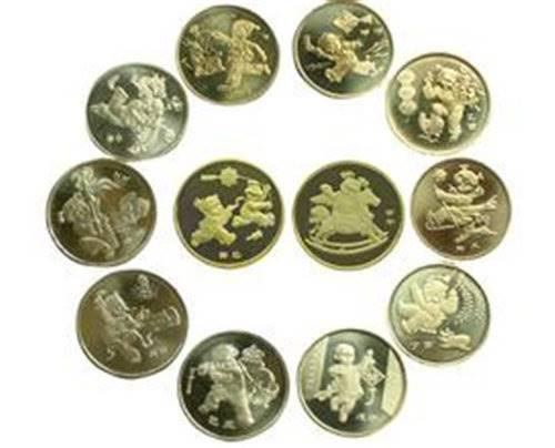 十二生肖纪念币去国内哪里鉴定评估