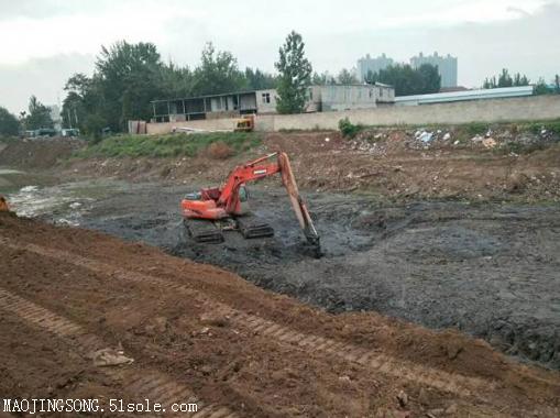 水陆两用挖掘机出租哪家好服务