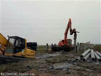 湖北水陆两用挖掘机租赁
