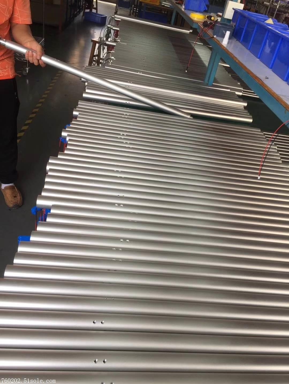 宁夏银川市电动开窗机生产厂商 ZNT1-A60-30S螺杆式开窗机