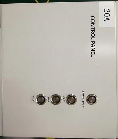 SDCK消防联动控制箱,电动排烟窗厂家