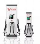 云鸟上海能源 直流充电桩