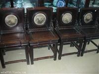 上海老红木家具回收,解放前老家具回收