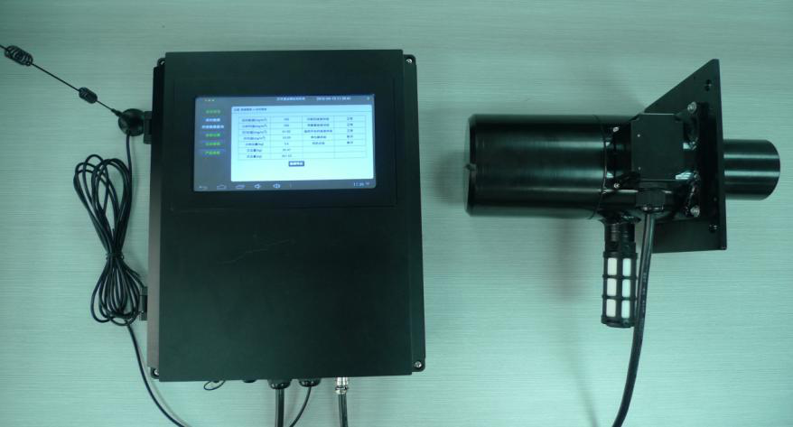 FZ-OIL-001光散射油烟在线监测仪
