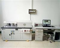 XWP-10微機控制常溫旋轉彎曲疲勞試驗機