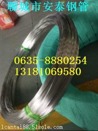 钦州3*0.5不锈钢毛细管批发商