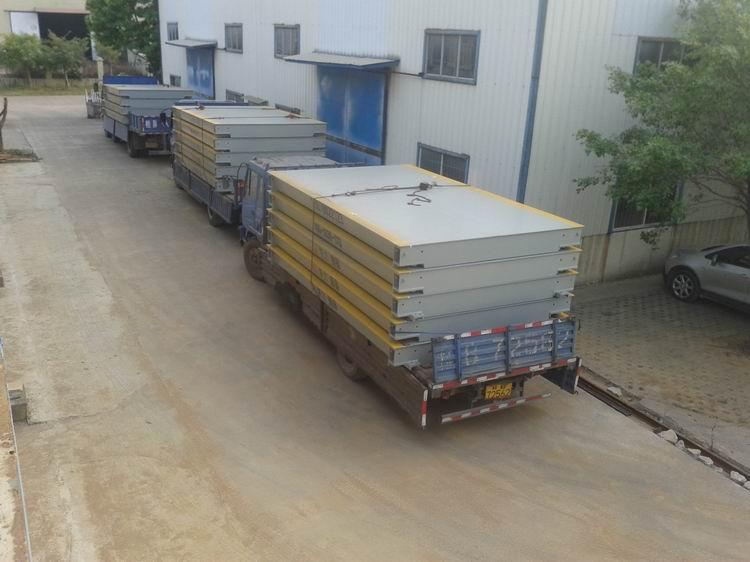柳州市特力机械有限责任公司