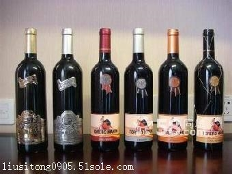 万万没想到 大连进口智利红酒清关竟然这么简单
