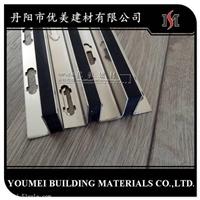 武汉分割条地面分割条瓷砖分割条