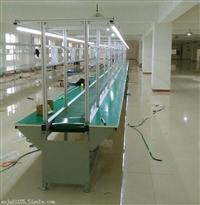 河南流水线 电子流水线 小型流水线厂家 皮带流水线制造公司