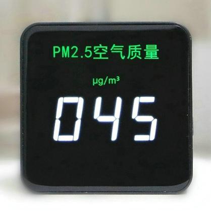 空气质量检测仪,粉尘检测仪,
