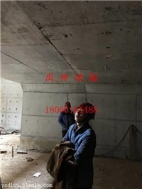 连云港市新浦区专业地下室漏水堵漏的公司(高压注浆)