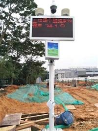 深圳工地扬尘监测  深圳扬尘监测仪 深圳TSP在线监测