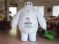 广州津美气模充气活动卡通