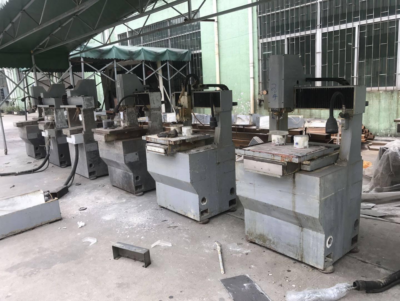 东莞精雕机设备翻新