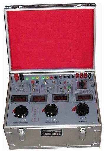 单相继电保护测试仪生产厂家 直流高压发生器