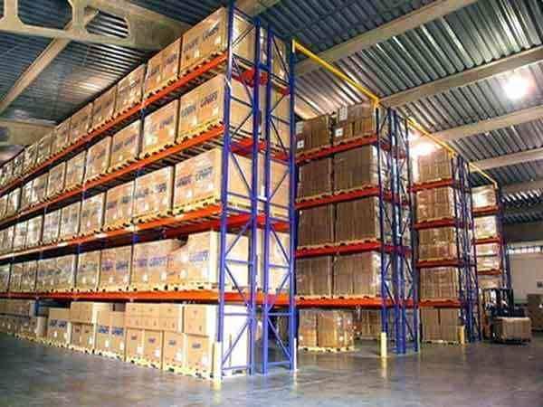 长春柯瑞德仓储货架制造有限公司