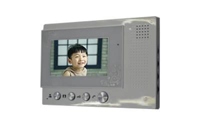 慧嘉安楼宇对讲可视对讲JMF0012