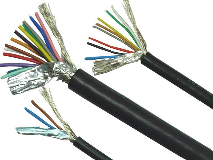 三和高柔性阻燃高品质屏蔽电缆