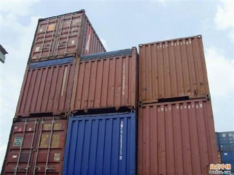 海南到营口海运集装箱海运物流