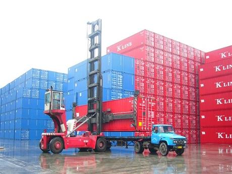 湖州到营口海运集装箱公司