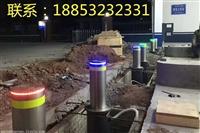 青岛自动升降柱 青岛自动升降路桩 行业第一经过监测