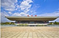 长沙南站站房项目