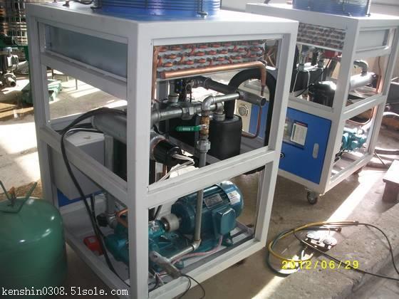 金山区冷油机维修保养公司丨答疑丨冷油机作用有哪些