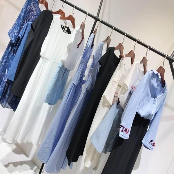 纳纹旗下MISS LI 连衣裙品牌折扣女装