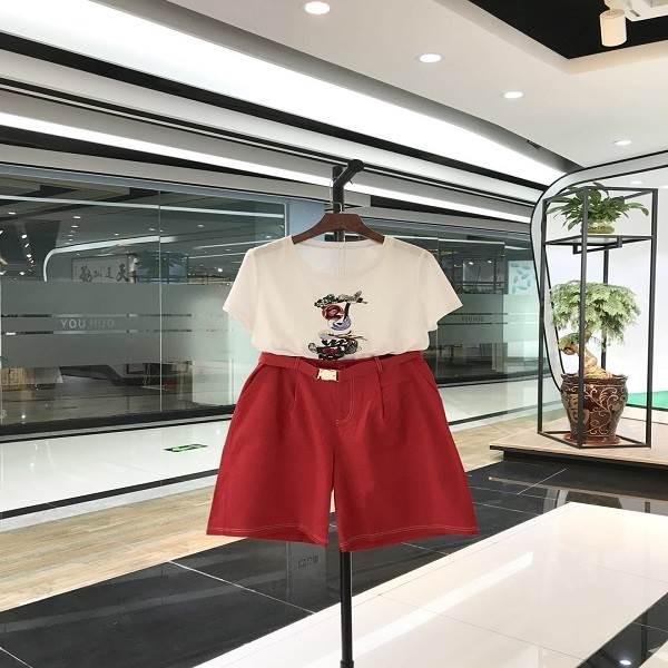 法兰妃秋装 时尚典雅风格品牌折扣女装一手货源库存走份