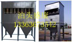 XD-Ⅱ型多管旋风除尘器我公司专业生产