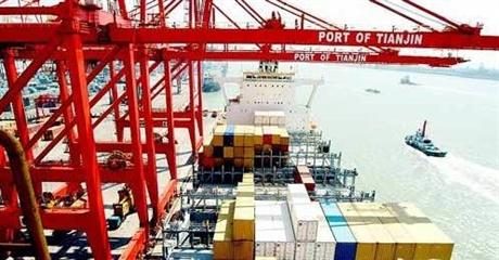 海口到上海海运集装箱物流