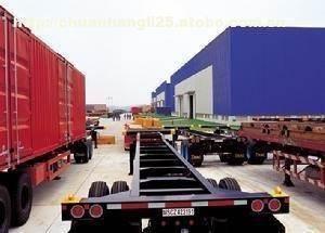 天津到广州海运集装箱运输