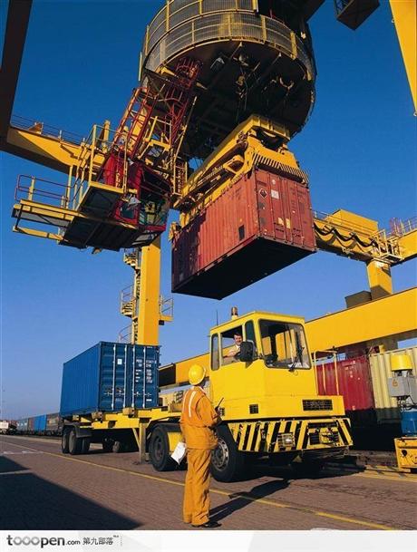 天津到广州海运集装箱运输公司