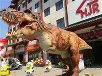 仿真恐龙出租热线恐龙化石出租