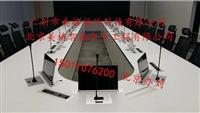供应学校电教室桌面19寸液晶屏升降器