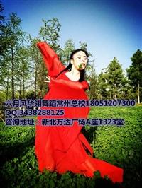 常州学古典舞汉唐舞中国舞敦煌舞舞者和舞蹈家的区别