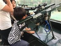 河南气炮枪厂家-玩具气炮枪-特价气炮枪-新款小突击炮